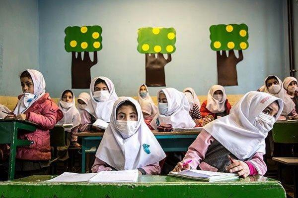 ابتلای دانش آموزان به کرونا در فسا,نهاد های آموزشی,اخبار آموزش و پرورش,خبرهای آموزش و پرورش