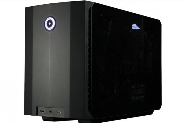 کامپیوتر CHRONOS V2 انویدیا,اخبار دیجیتال,خبرهای دیجیتال,لپ تاپ و کامپیوتر
