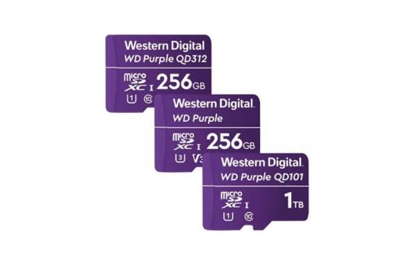 میکرو SD شرکت وسترن دیجیتال,اخبار دیجیتال,خبرهای دیجیتال,موبایل و تبلت