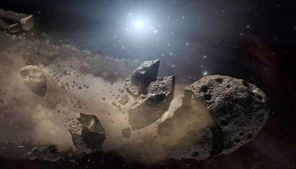 سطح تابش مواد رادیواکتیو در ماه,اخبار علمی,خبرهای علمی,نجوم و فضا