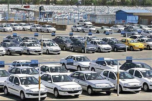 افزایش عجیب قیمت خودرو در بازار,اخبار خودرو,خبرهای خودرو,بازار خودرو