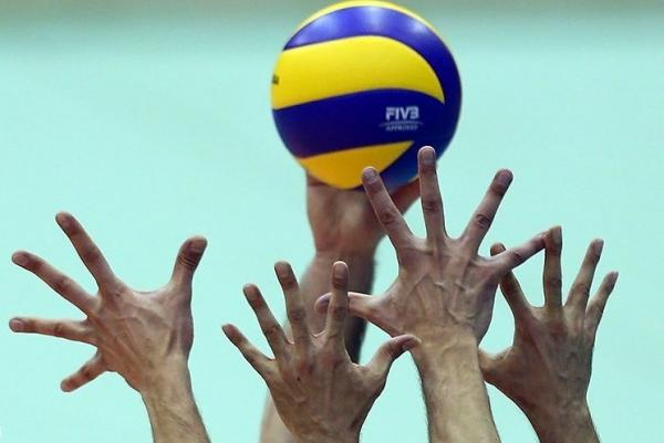 هفته پنجم لیگ برتر والیبال,اخبار ورزشی,خبرهای ورزشی,والیبال و بسکتبال