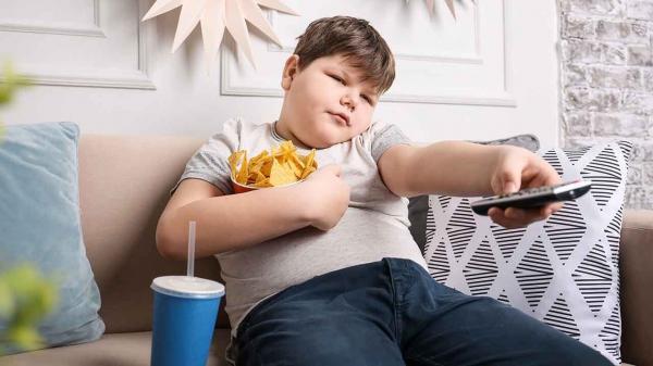 چاقی و توقف رشد با کمبود ویتامین D,اخبار پزشکی,خبرهای پزشکی,تازه های پزشکی