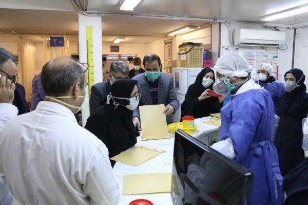 وضعیت ویروس کرونا در ایران,اخبار پزشکی,خبرهای پزشکی,بهداشت