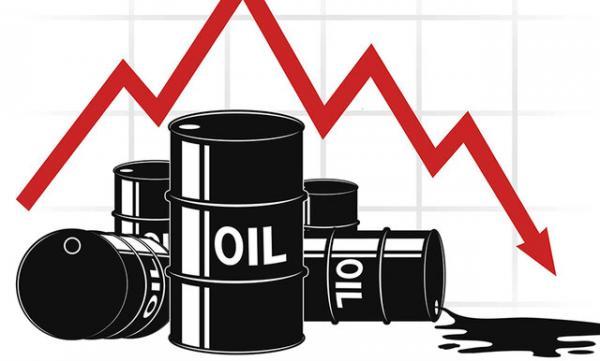 کاهش قیمت نفت پس از ابتلای ترامپ به کرونا,اخبار اقتصادی,خبرهای اقتصادی,نفت و انرژی