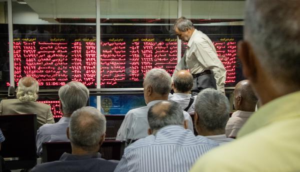 وضعیت بازار بورس در مهر 99,اخبار اقتصادی,خبرهای اقتصادی,بورس و سهام