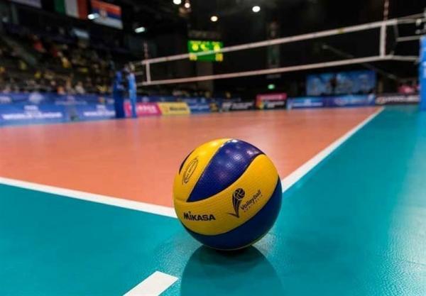 هفته ششم لیگ برتر والیبال مردان ایران,اخبار ورزشی,خبرهای ورزشی,والیبال و بسکتبال