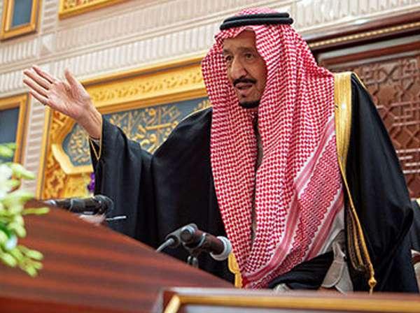پادشاه عربستان,اخبار سیاسی,خبرهای سیاسی,سیاست خارجی