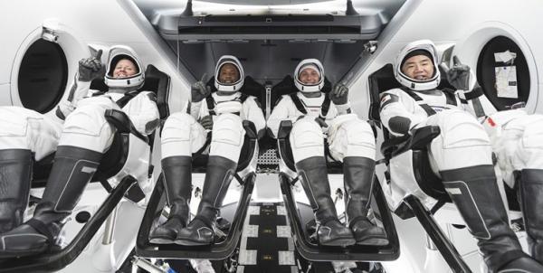 اختلال در موشک,اخبار علمی,خبرهای علمی,نجوم و فضا
