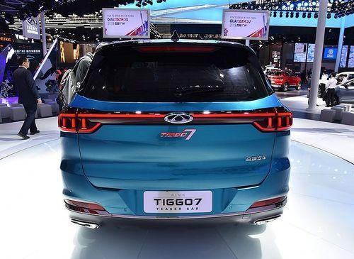 تیگو7,اخبار خودرو,خبرهای خودرو,مقایسه خودرو