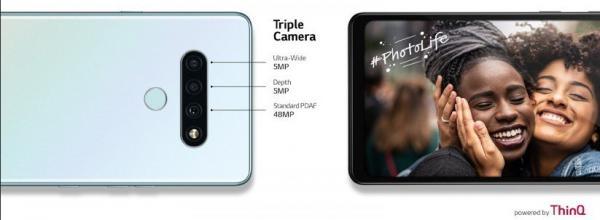 گوشی ال جی مدل K42 و K71,اخبار دیجیتال,خبرهای دیجیتال,موبایل و تبلت