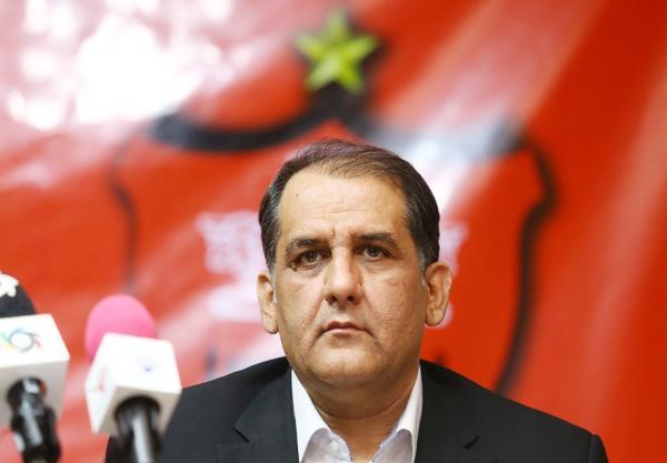رسول پناه,اخبار فوتبال,خبرهای فوتبال,حواشی فوتبال