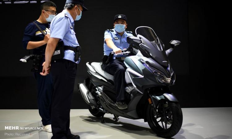 تصاویر نمایشگاه بین المللی خودرو چین,عکس خودروها در نمایشگاه بین المللی خودرو چین,تصاویری از نمایشگاه بین المللی خودرو چین
