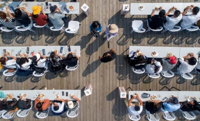 تصاویر روز دهم مهر 99,عکس های دیدنی 10 مهر 99,تصاویر روز 1 اکتبر 2020