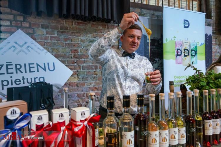 تصاویر فستیوال غذاها در جمهوری چک,عکس فستیوال غذا در چک,تصاویر فستیوال غذاها در پراگ