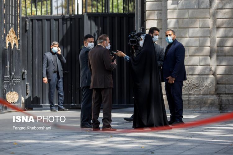تصاویر جلسه هیات دولت,عکس های جلسه هیات دولت در 9 مهر,تصاویر جلسه هیات دولت در نهم مهر