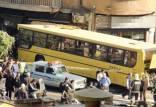 ترمز بریدن اتوبوس,اخبار حوادث,خبرهای حوادث,حوادث