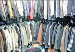 افزایش قیمت لباس گرم,اخبار اقتصادی,خبرهای اقتصادی,اصناف و قیمت