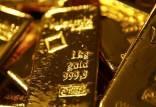 افزاییش قیمت جهانی طلا