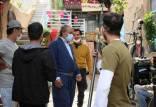 سریال نون.خ,اخبار صدا وسیما,خبرهای صدا وسیما,رادیو و تلویزیون