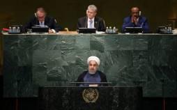 سخنرانی روحانی در سازمان ملل,اخبار سیاسی,خبرهای سیاسی,دولت