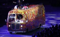 فروش اتوبوس مراسم اختتامیه المپیک ۲۰۱۲,اخبار ورزشی,خبرهای ورزشی,اخبار ورزشکاران