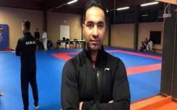 سرمربی تیم ملی کاراته روسیه,اخبار ورزشی,خبرهای ورزشی,اخبار ورزشکاران