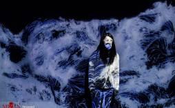 تصاویر موزه هنر دیجیتال در توکیو,عکس های موزه هندر در ژاپن,تصاویر موزه هنر توکیو