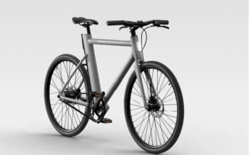 دوچرخه هوشمند,اخبار خودرو,خبرهای خودرو,وسایل نقلیه