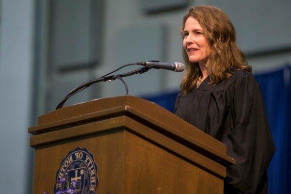 انتصاب قاضی بارت در دیوان عالی ایالات متحده آمریکا,اخبار سیاسی,خبرهای سیاسی,اخبار بین الملل