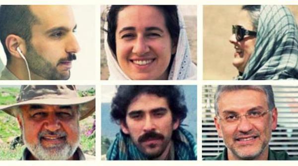 نامه خانواده فعالان محیط زیستی زندانی به رئیس قوه قضاییه,اخبار سیاسی,خبرهای سیاسی,اخبار سیاسی ایران