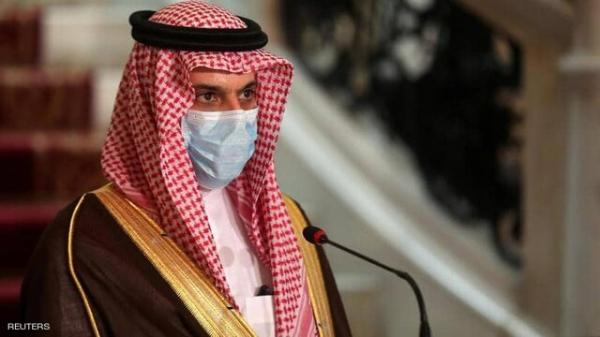 فیصل بن فرحان، وزیر خارجه عربستان,اخبار سیاسی,خبرهای سیاسی,خاورمیانه