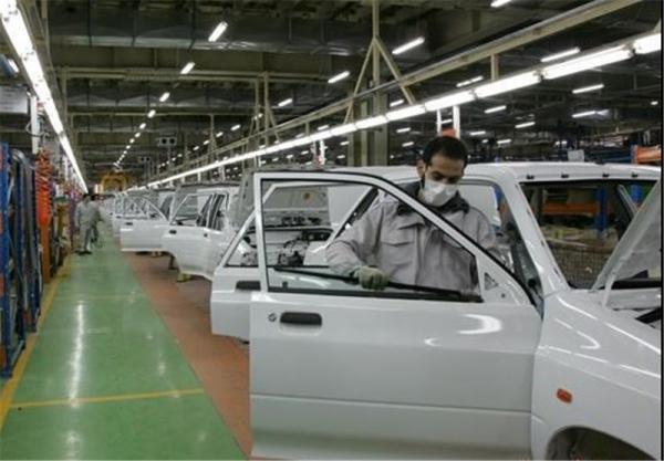 قیمت جدید ۵ محصول سایپا اعلام شد,اخبار خودرو,خبرهای خودرو,بازار خودرو