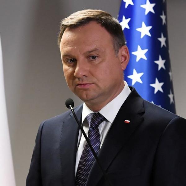 رییس جمهور لهستان,اخبار سیاسی,خبرهای سیاسی,اخبار بین الملل