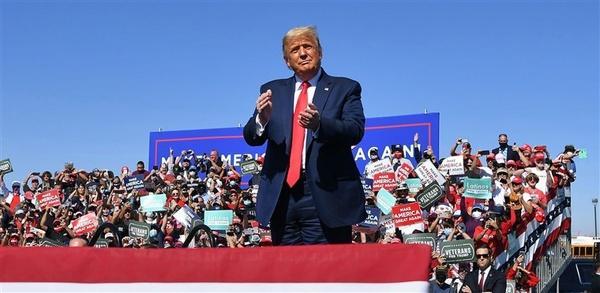 دونالد ترامپ رئیسجمهور آمریکا,اخبار سیاسی,خبرهای سیاسی,اخبار بین الملل