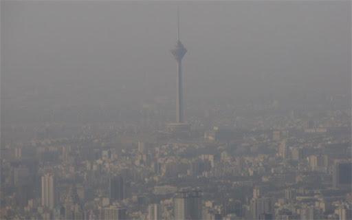 پیش بینی وضع هوا وآلودگی هوا,اخبار اجتماعی,خبرهای اجتماعی,وضعیت ترافیک و آب و هوا