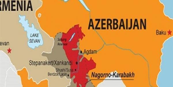 «آتشبس انساندوستانه» آذربایجان و ارمنستان,اخبار سیاسی,خبرهای سیاسی,اخبار بین الملل