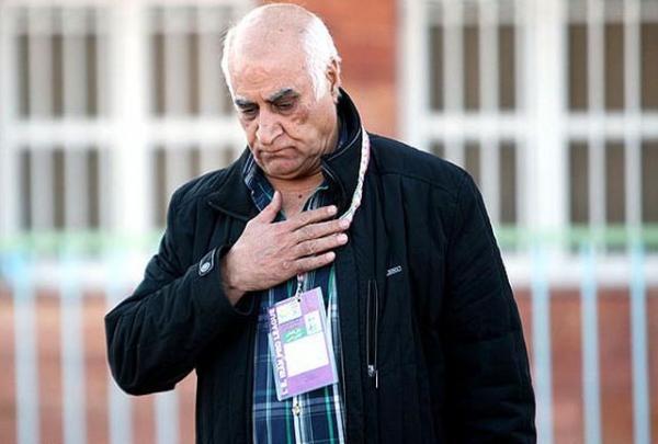محمود یاوری,اخبار فوتبال,خبرهای فوتبال,اخبار فوتبالیست ها