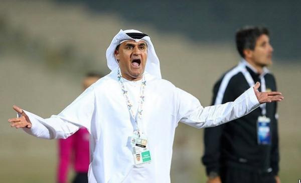 دعوتنامه باشگاه فوتبال العین امارات,اخبار فوتبال,خبرهای فوتبال,اخبار فوتبال جهان
