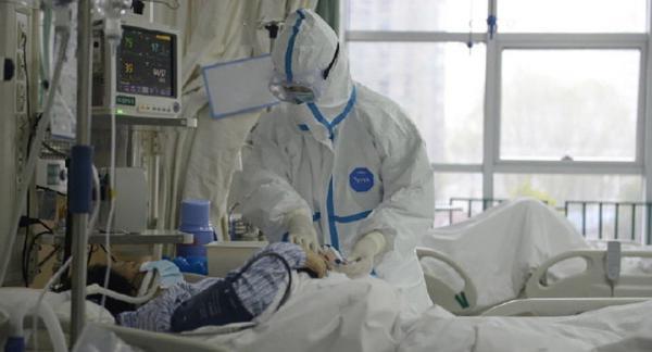 وضعیت کرونا در بیمارستانهای ایران,اخبار پزشکی,خبرهای پزشکی,بهداشت