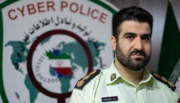 رییس پلیس فتای تهران بزرگ,اخبار اجتماعی,خبرهای اجتماعی,حقوقی انتظامی
