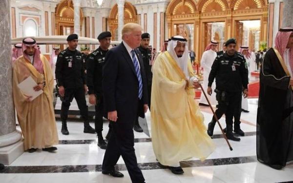 رییس جمهوری آمریکا,اخبار سیاسی,خبرهای سیاسی,خاورمیانه