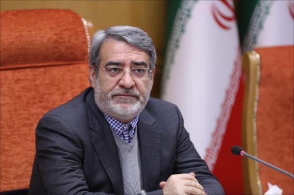 رحمانی فضلی: آمار فوتی ها و مبتلایان کرونا را نباید کم اعلام کنید/ روند کاهشی مرگ و میر کرونا در تهران