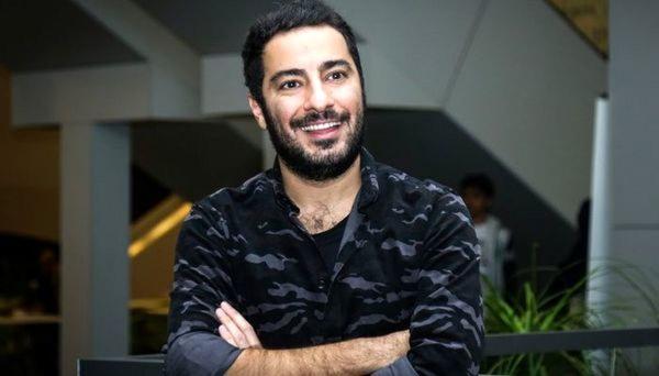 نوید محمدزاده,اخبار هنرمندان,خبرهای هنرمندان,بازیگران سینما و تلویزیون