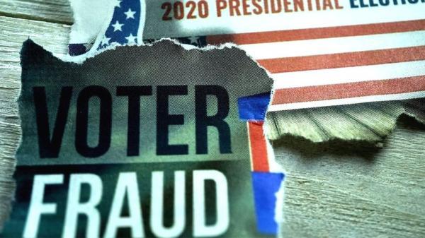 تقلب در انتخابات آمریکا 2020,اخبار سیاسی,خبرهای سیاسی,اخبار بین الملل