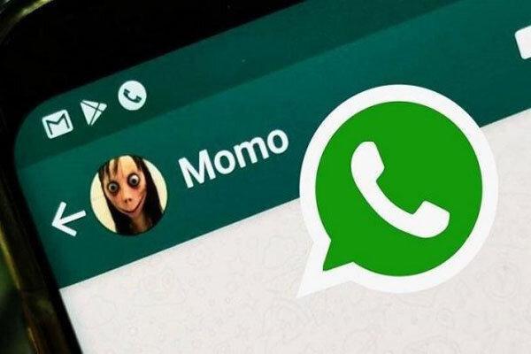 چالش مومو در ایران,اخبار اجتماعی,خبرهای اجتماعی,حقوقی انتظامی