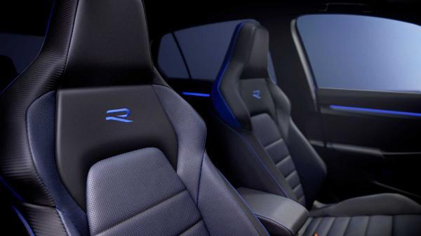 خودروی R 2022 گلف,اخبار خودرو,خبرهای خودرو,مقایسه خودرو
