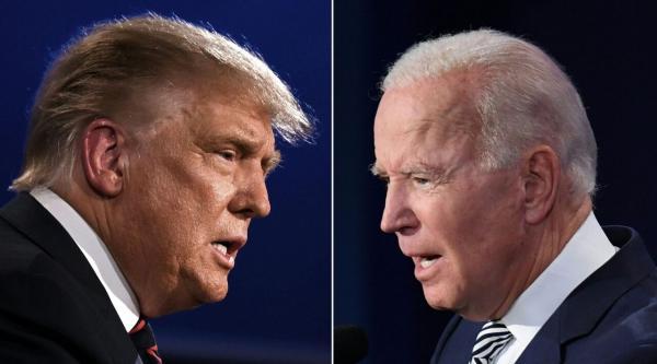 دونالد ترامپ و جو بایدن,اخبار سیاسی,خبرهای سیاسی,سیاست خارجی