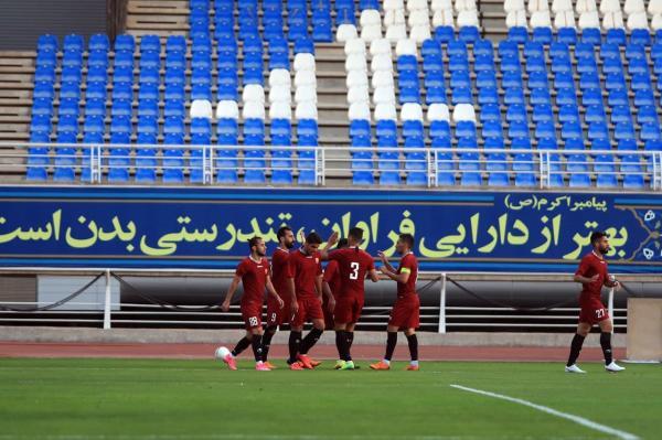 هفته اول لیگ بیستم,اخبار فوتبال,خبرهای فوتبال,لیگ برتر و جام حذفی