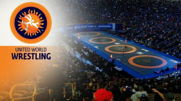 رقابت های جهانی کشتی در سال ۲۰۲۰,اخبار ورزشی,خبرهای ورزشی,کشتی و وزنه برداری